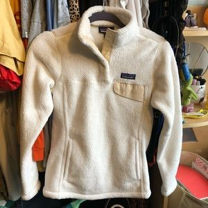 NWT Patagonia W's Re-tool SnapT